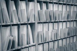 archivio File