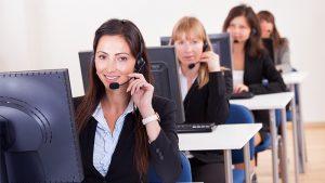 Call Center PBX