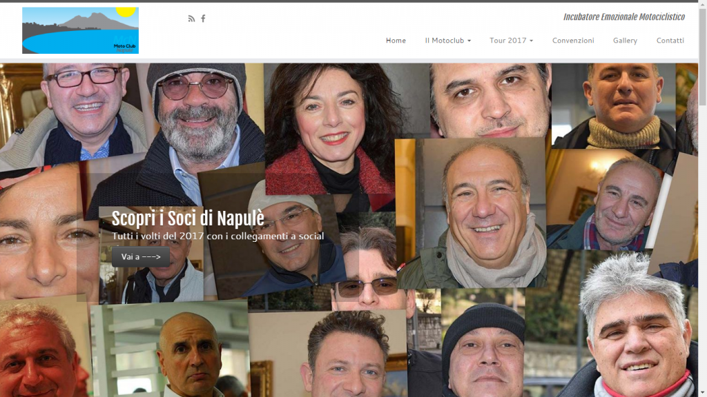 MotoClub Napulè Soci