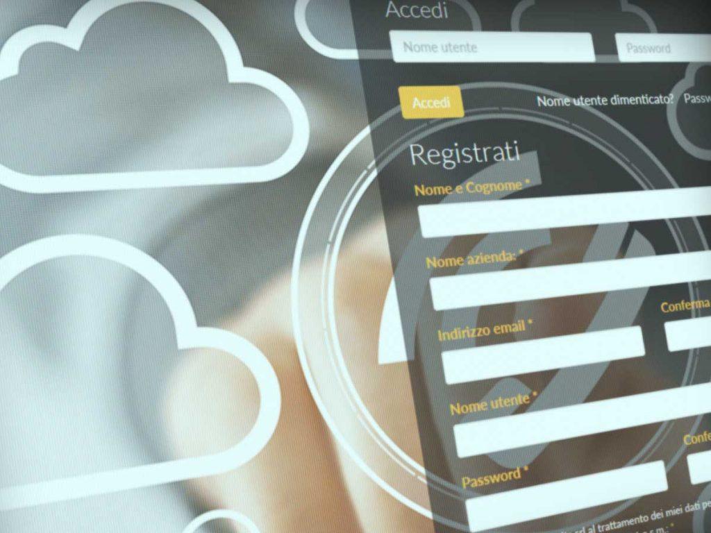 PBX Cloud richiedi demo 1