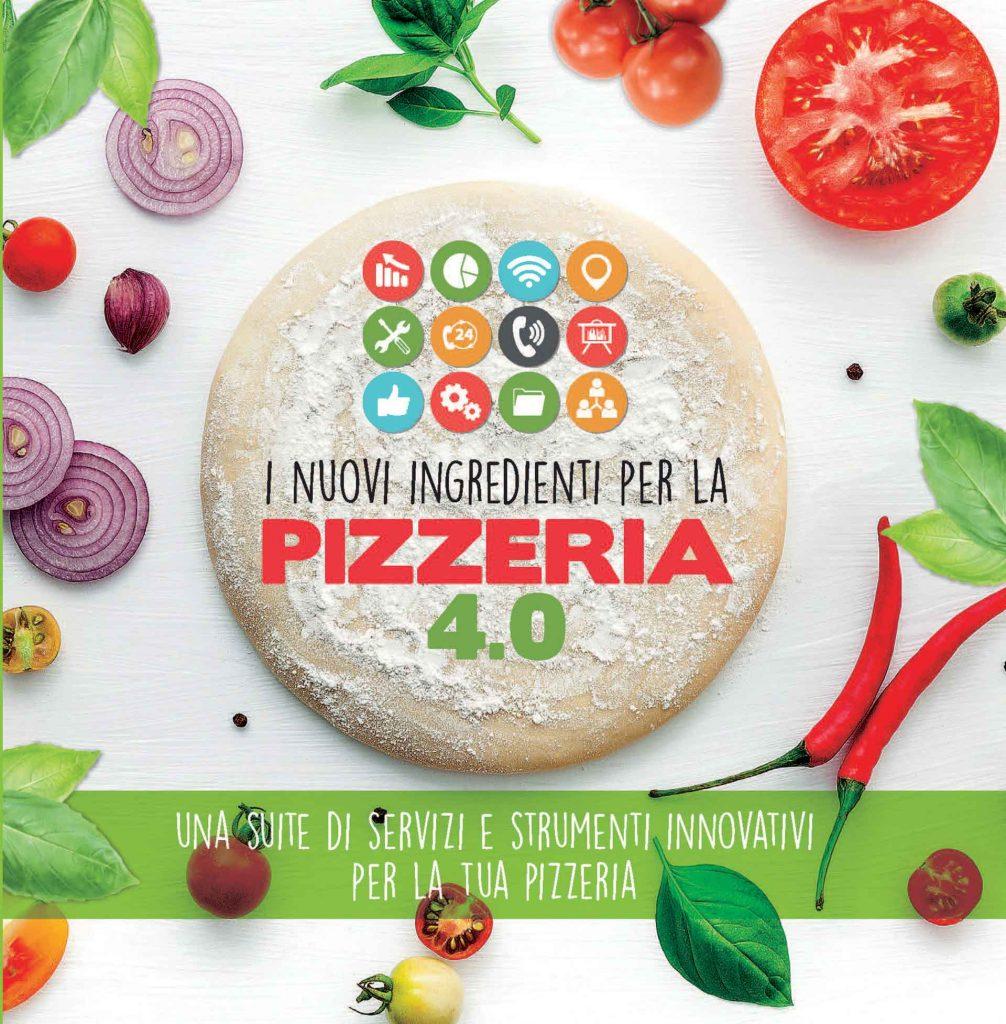 Strumenti TuttoPizza Pizza 4.0. FullProfit