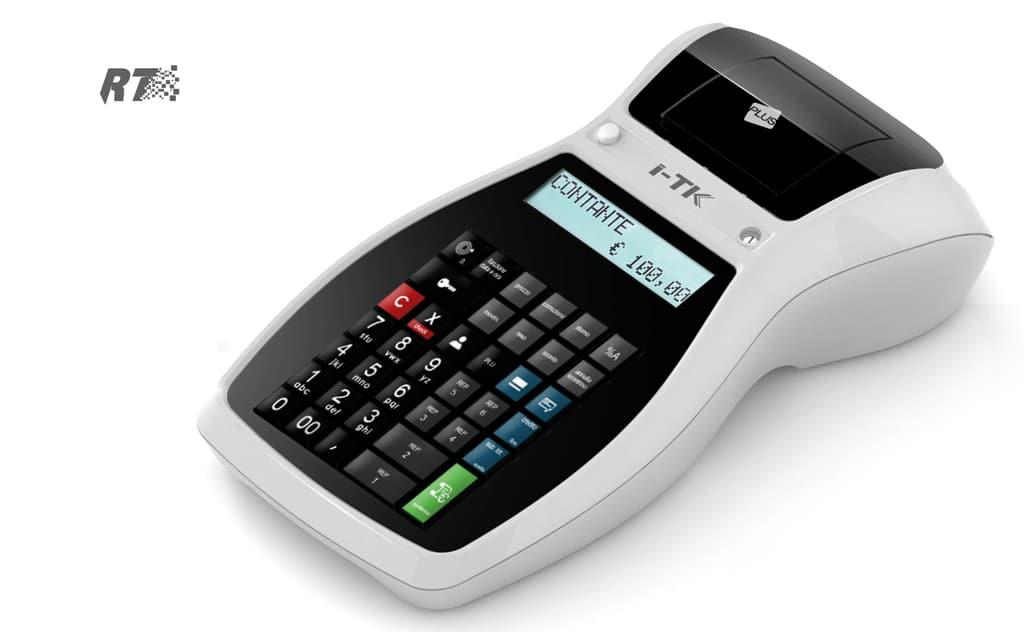 Offerta registratore di cassa FullProfit IT-K Ditronetwork