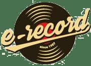erecord logo