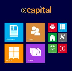 Gestionale Capital